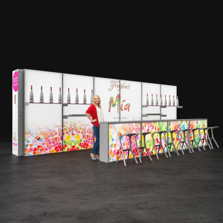 led-messestand-bar-ablagen-8x4