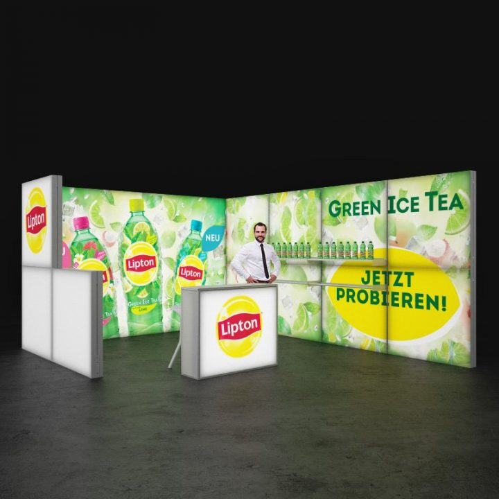 led-messestand-warenpraesenter-4x5